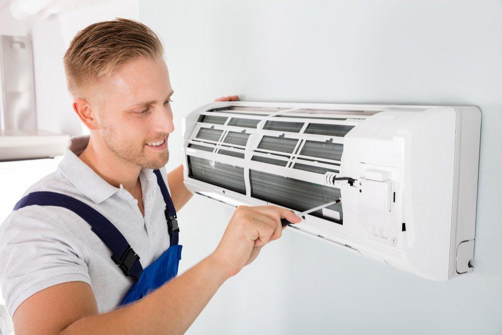 شركه تنظيف مكيفات بالرياض 0552121431 زيادة كفاءة المكيفات بأحدث الأساليب التقنية