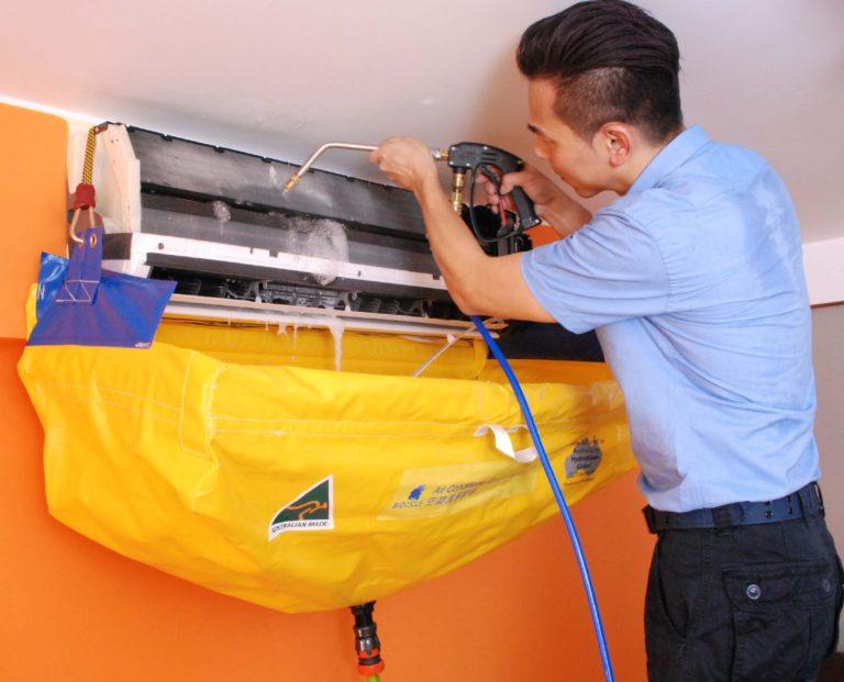 شركه تنظيف مكيفات عماله فلبينيه