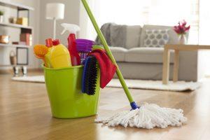 شركة تعقيم و تنظيف منازل بالرياض