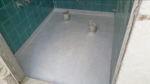 عزل الحمامات بالرياض