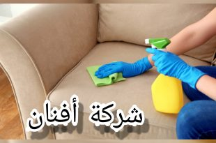 شركة تنظيف الأثاث بالرياض