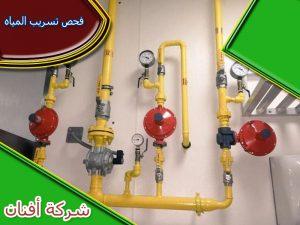 شركة كشف تسربات المياه بالسليمانية