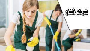 شركه لتنظيف المنازل بالسليمانيه